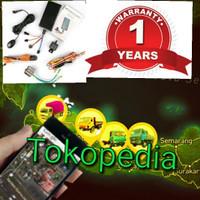 Gps Tracker Pelacak Mobil Smart GT06N Gps Gprs Android Ios Web