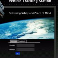 GPS TRACKER TR02