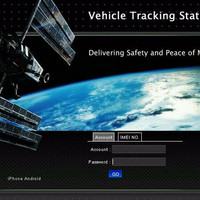 GPS TRACKER GT06 Plus Server