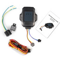 GPS TRACKER G100 Free Server