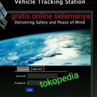 ET200 Tracker LIFE TIME COOTRACK