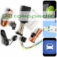 Gps Tracker Tr06 Cootrack
