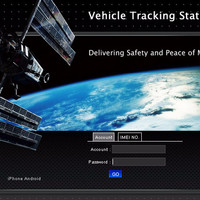 GPS TRACKER GT06New Server Cootrack Car Online