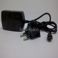Promo SPECIAL TRAVEL CHARGER BLACBERRY MICRO USB / TC BB GEMINI TERMUR