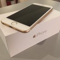 Apple IPhone 6 Plus 64GB BNIB GOLD 100% Original (IOS)