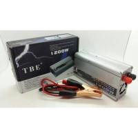 TBE Power Inverter 1200 Watt