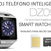 Smartwatch DZ09 Jam Tangan Mini Handsphone Universal