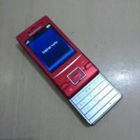 HP Sony Ericsson J20I Hazel Red Mulus Normal Batangan