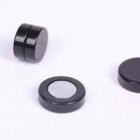anting magnet cowok titanium kode aap011