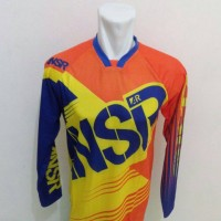 NEW !!! Jersey sepeda Down Hill (DH) ARSP