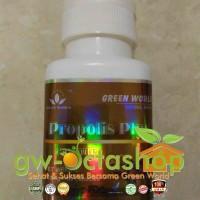 Propolis Plus Capsule Untuk Kekebalan Tubuh Dan Mencegah Peradangan