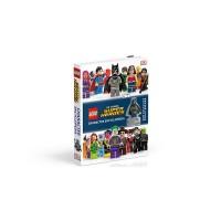 DK Lego DC Comics Super Heroes Character Encyclopedia Book - DK444547
