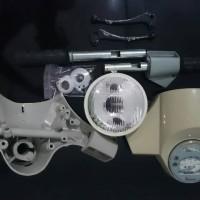 harga Stang / Batok Vespa New Px Tokopedia.com