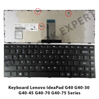 Keyboard Lenovo G40, G40-30, G40-70