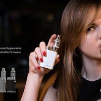 Jual Murah' PAKET NGEBUL, Eleaf Istick Pico Full Kit 75w Mod Rokok Elektrik Murah