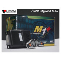 Alarm Mobil M-GUARD type M1+ Best Quality!!