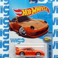 Diecast Hotwheels Hot Wheels Porsche 993 GT2 (Lot B 2017)