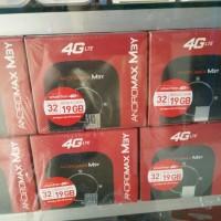 Modem Smartfren M3Z free paket Kuota 30GB 4G