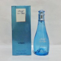 Davidoff Cool Water for Women 100ml KW1