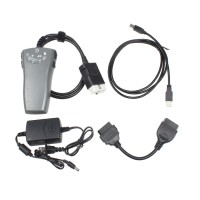 Nissan Consult 3 III Professional Diagnostic Tool + Support Renault