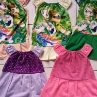 daster anak/daster harian anak/pakaian harian anak murah/baju anak