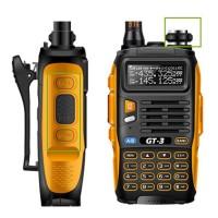 Baofeng Radio Best GT-3TP Mark-III Handy Talky terbaik Handi Talkie