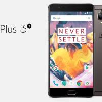 OnePlus 3T | 128GB RAM 6GB | NEW-SEGEL-INTER | One Plus 3T 128GB