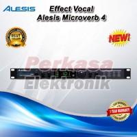 Efek Vokal / Effect Vocal alesis microverb4 / microverb 4