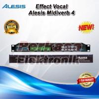 Efek Vokal / Effect Vocal alesis midiverb4 / midiverb 4