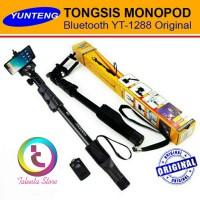 Jual Tongsis Bluetooth / Monopod YunTeng YT-1288 Original Murah