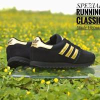 Sepatu Casual Cowok Sepatu Sekolah Adidas Spezial Spring Murah