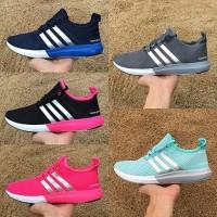 Adidas gazelle boost Grade Ori ( Sepatu cewek sepatu senam zumba )