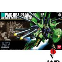 1/144 HG PMX-001 Palace Athene