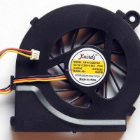 Cooling Fan Processor HP Pavilion G4 G6 G7 Compaq Presario CQ42 CQ