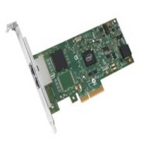 Lenovo ThinkServer I350-T2 PCIe 1Gb 2 Port Base-T Ethernet Adapter