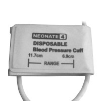 OneMed Cuff NIBP Manset Pasien Monitor single use Neonate 4