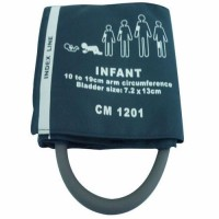 OneMed Cuff NIBP Manset Pasien Monitor Bayi Infant 10-19cm