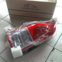 stoplamp all new avanza / xenia - import malaysia 1pc . .