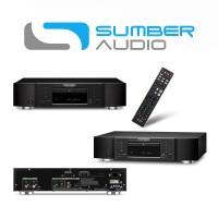 Marantz CD-6005 CD Player USB Input For WAV, AAC, WMA And MP3