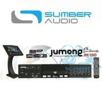Jumong JM-100 Karaoke Player