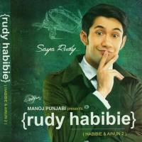 DVD Film Original - Rudy Habibie (Habibie & Ainun 2)