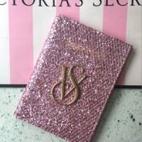 passport case victoria secret