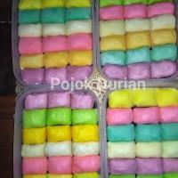 Jual Pancake Durian Mini 21 Raimbow Murah