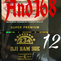 Rokok Dji Sam Soe Djisamsoe Super Premium 12 Ji Sam Su Jisamsu