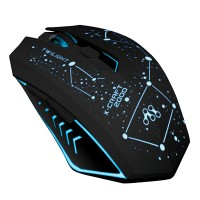 Mouse Gaming MORROLOGIC X-Craft Twilight 2000