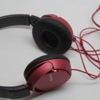 Headphone / Headset Sony Mdr-zx310ap (Bisa Telf) Garansi Resmi /