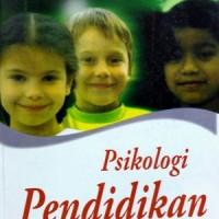 Psikologi Pendidikan by. Sumadi Suryabrata