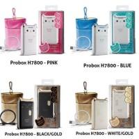 Jual power bank probox 7800mAh model nekohako Baru   Power Bank Probox (Hig Murah
