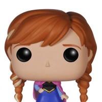 FUNKO POP DISNEY FROZEN ANNA PRINCESS figurine toy mainan anak koleksi
