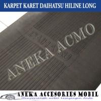 Karpet Karet / Karpet Lantai Mobil Daihatsu Taft Hiline / Taft Hi-Line